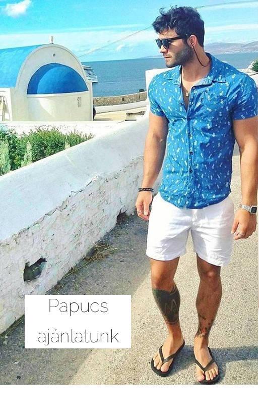 férfi cipők