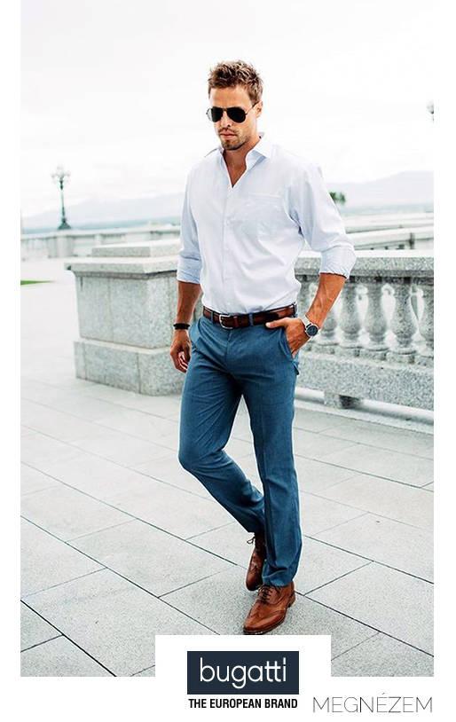 Férfi cipő webáruház Rendelj férfi cipőt webáruházunkból!