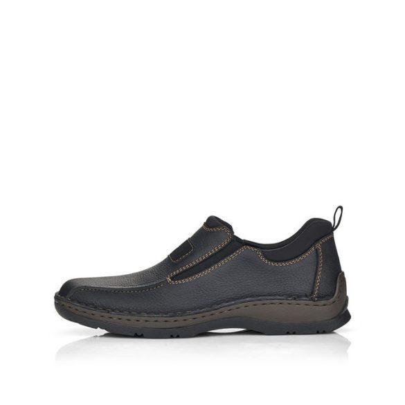 Rieker férfi cipő-05363-00