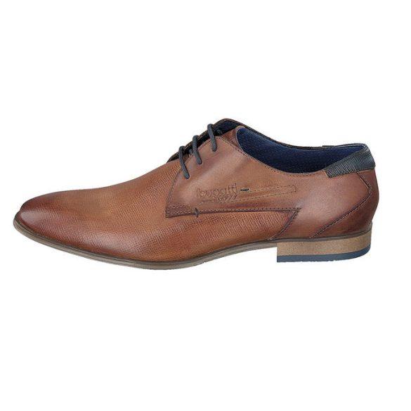 Bugatti férfi cipő-10108-2100 6300