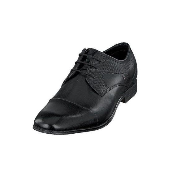 Bugatti férfi Cipő-10112-1000 1000
