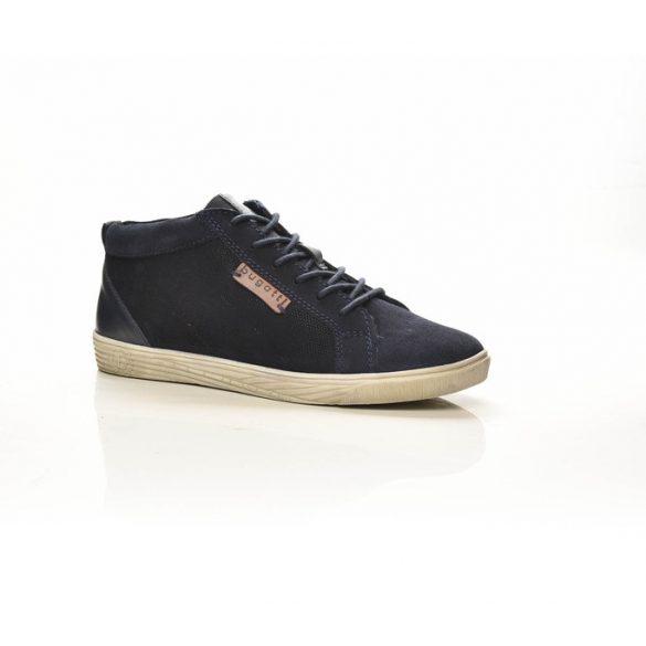 Bugatti férfi cipő-16632-1400 4100