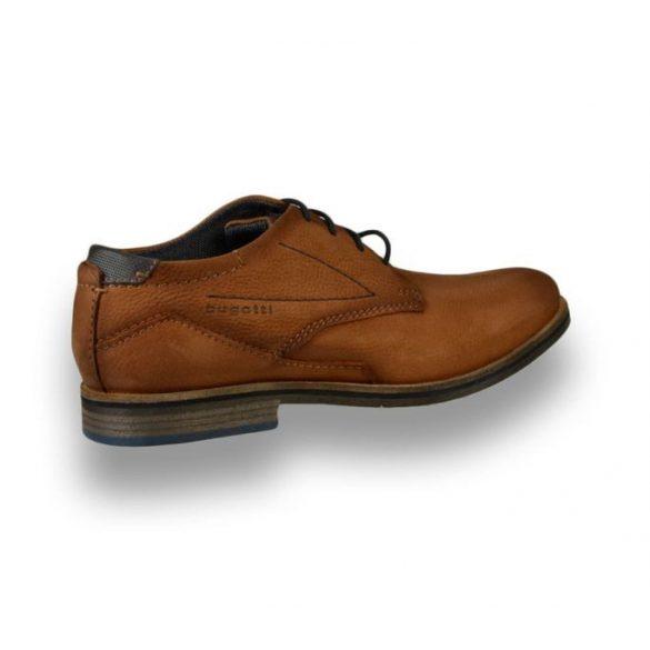 Bugatti férfi cipő-17304-1500 6300