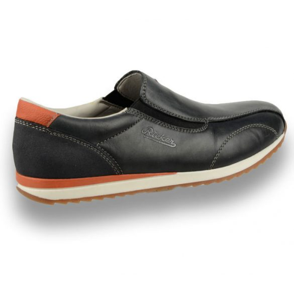 Rieker férfi cipő-19352-15