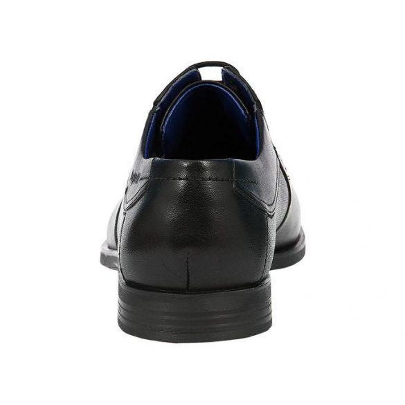 Bugatti férfi cipő-19606-1000 1000