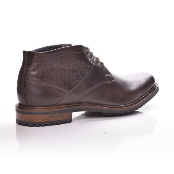 Bugatti férfi cipő-20534-4100 6000