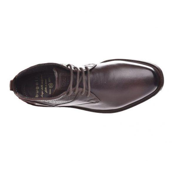 Bugatti férfi bakancs-20534-4100 6000
