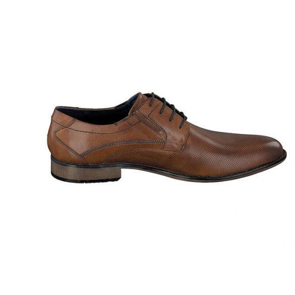 Bugatti férfi cipő-25305-2100 6300