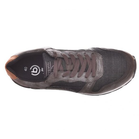 Bugatti férfi cipő-30805-5069 1510