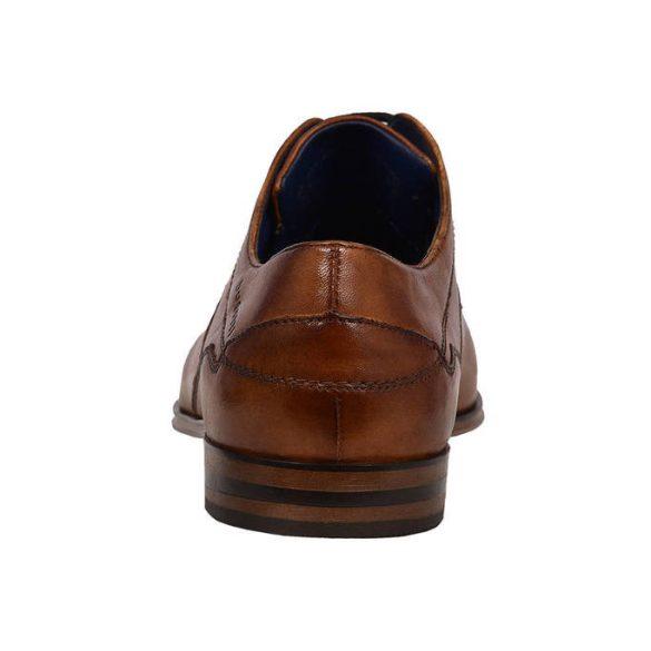 Bugatti férfi cipő-42017-4100 6300