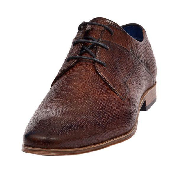 Bugatti férfi cipő-42018-3500 6000