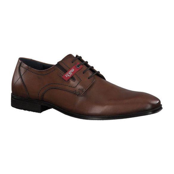 s.Oliver férfi cipő-5-13200-25 305