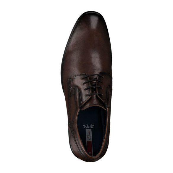 s.Oliver férfi cipő-5-13203-35 305