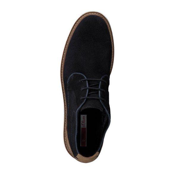 s.Oliver férfi Cipő-5-13204-26 805