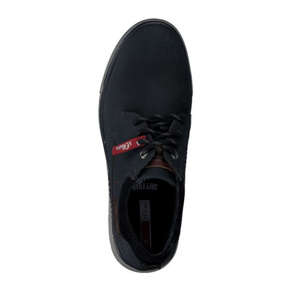 s.Oliver férfi cipő-5-13602-25 805