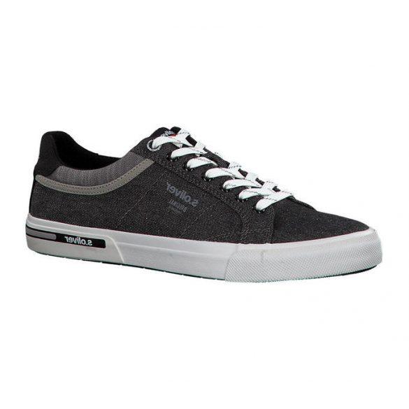 s.Oliver férfi cipő-5-13604-24 001
