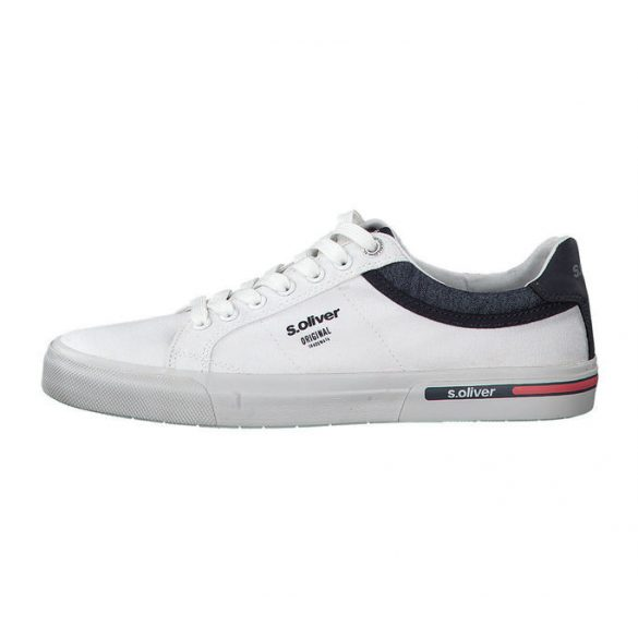 s.Oliver férfi cipő-5-13604-24 100