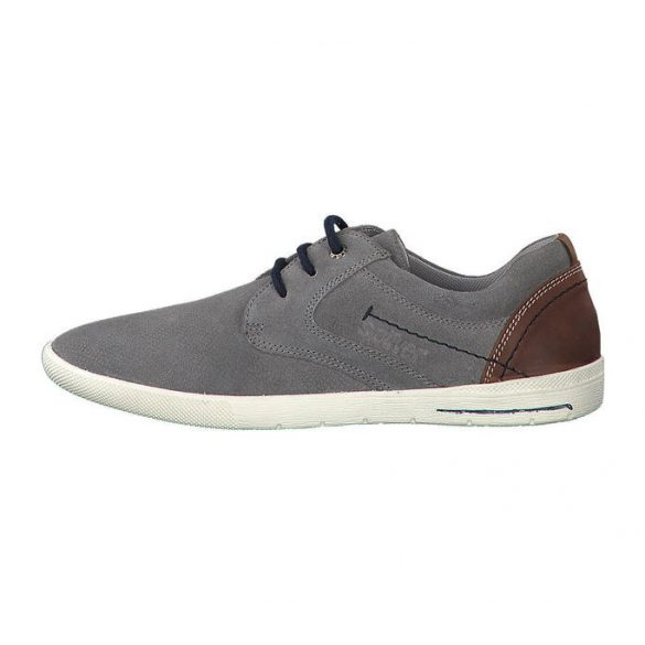 s.Oliver férfi cipő-5-13605-24 200