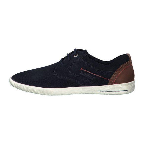 s.Oliver férfi cipő-5-13605-24 805