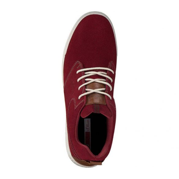 s.Oliver férfi Cipő-5-13605-36 500