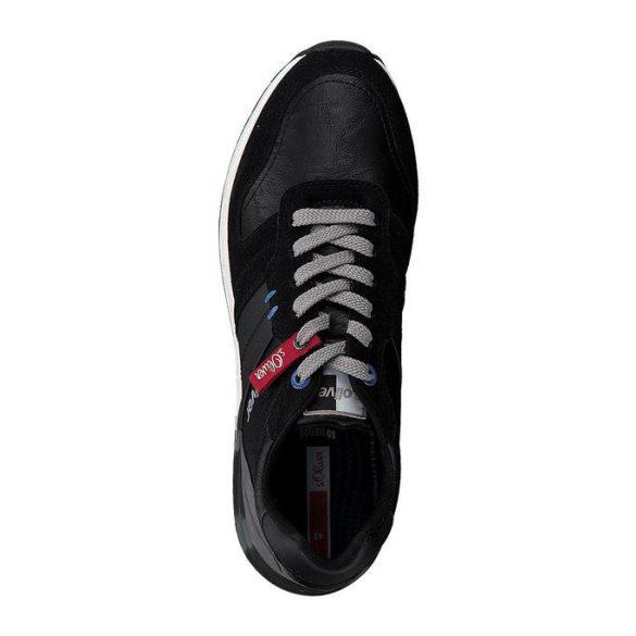 s.Oliver férfi cipő-5-13606-25 098