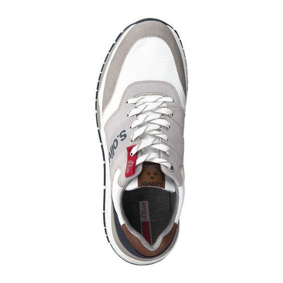 s.Oliver férfi cipő-5-13608-24 110