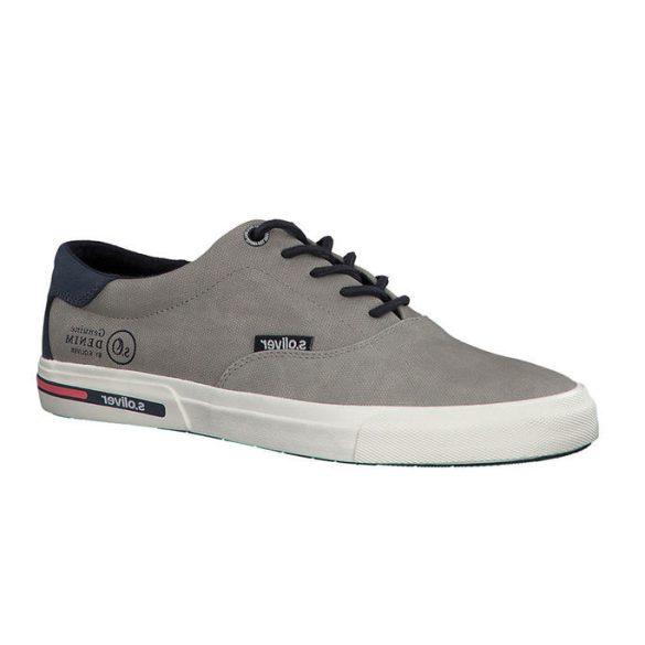 s.Oliver férfi cipő-5-13609-24 210