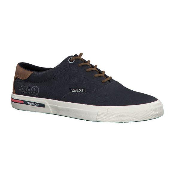 s.Oliver férfi cipő-5-13609-24 805