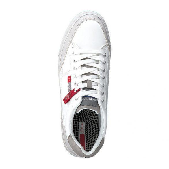 s.Oliver férfi cipő-5-13609-35 110