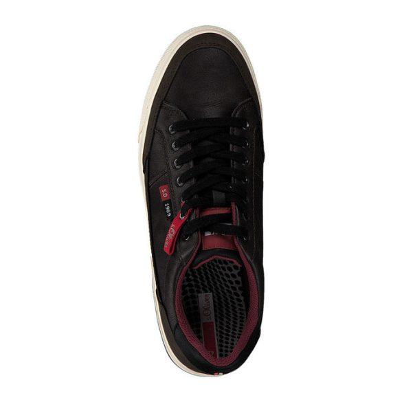 s.Oliver férfi cipő-5-13609-35 339