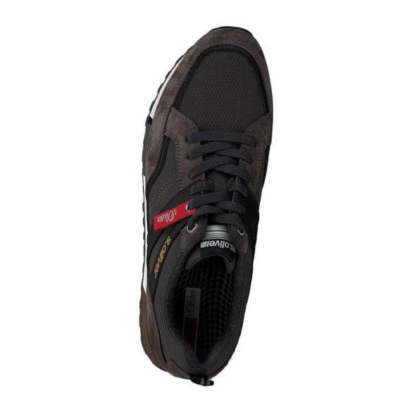 s.Oliver férfi cipő-5-13610-25 227