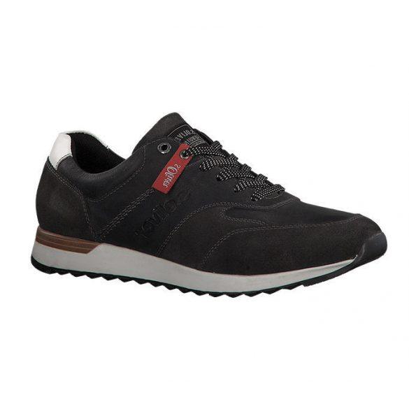 s.Oliver férfi cipő-5-13613-23 212