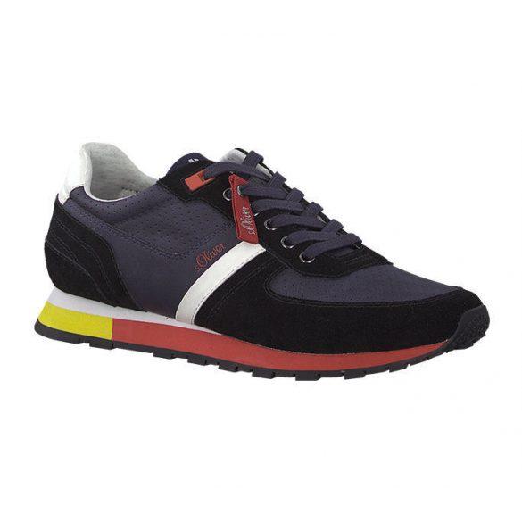 s.Oliver férfi cipő-5-13614-22 071