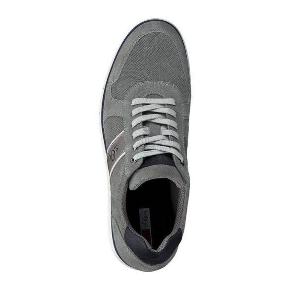 s.Oliver férfi Cipő-5-13616-26 200