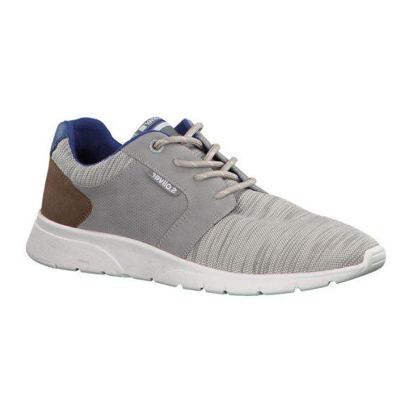 s.Oliver férfi cipő-5-13618-34 200