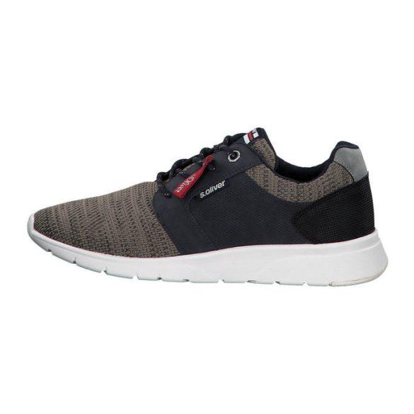 s.Oliver férfi cipő-5-13618-34 380
