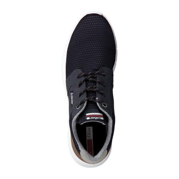 s.Oliver férfi cipő-5-13618-34 805