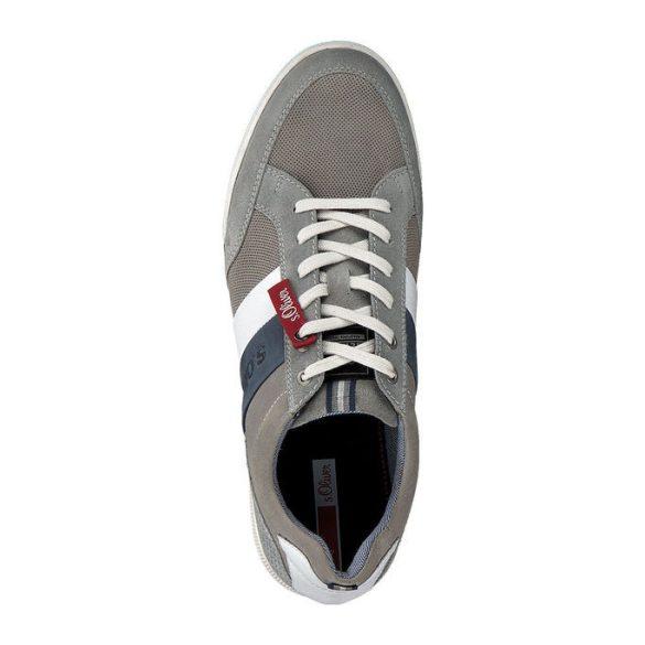 s.Oliver férfi cipő-5-13619-24 200