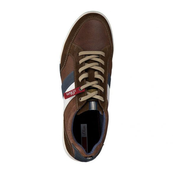 s.Oliver férfi cipő-5-13619-24 312