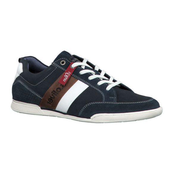 s.Oliver férfi cipő-5-13619-24 805