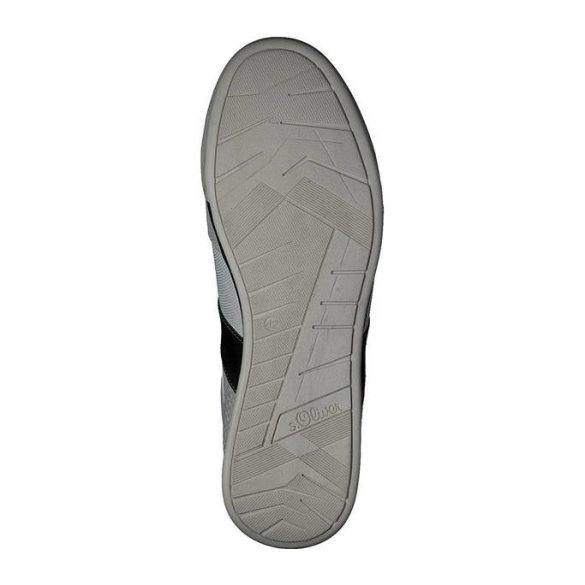 s.Oliver férfi Cipő-5-13619-26 100