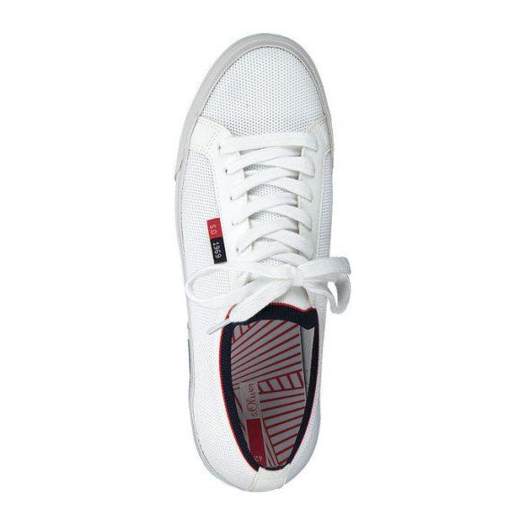 s.Oliver férfi cipő-5-13620-24 100