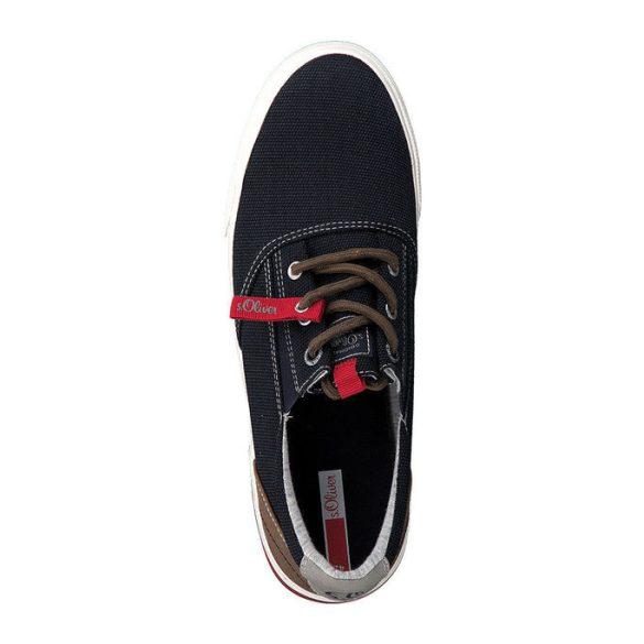 s.Oliver férfi cipő-5-13624-24 805