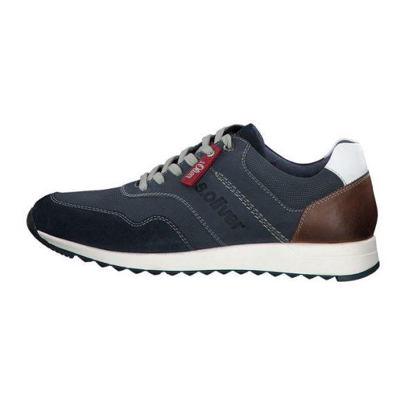 s.Oliver férfi cipő-5-13626-24 800