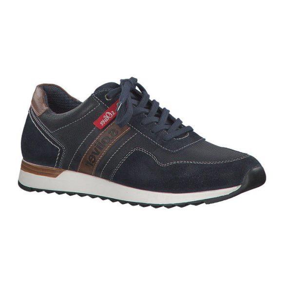 s.Oliver férfi cipő-5-13626-35 805