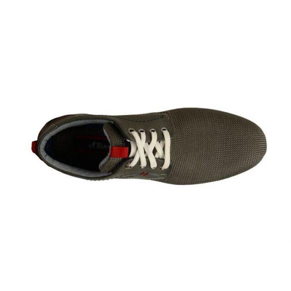s.Oliver férfi cipő-5-13630-20 214