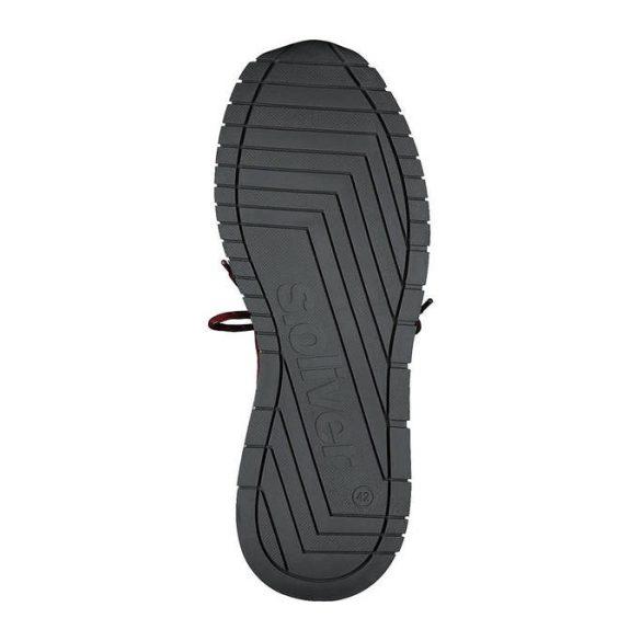 s.Oliver férfi Cipő-5-13639-26 500