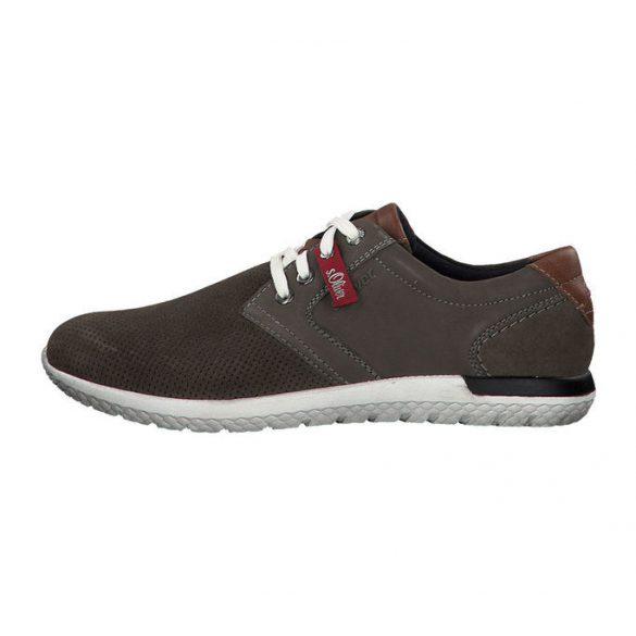 s.Oliver férfi cipő-5-13644-24 720