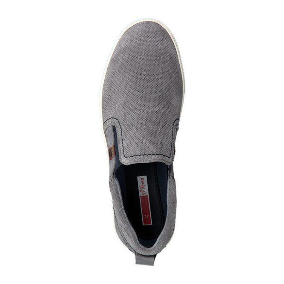 s.Oliver férfi cipő-5-14600-24 200