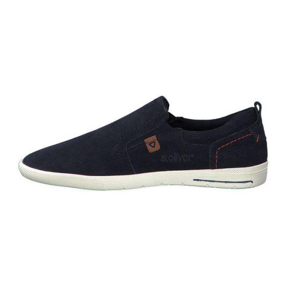 s.Oliver férfi cipő-5-14600-24 805